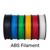 ABS 1.75mm 28 Colors 1KG