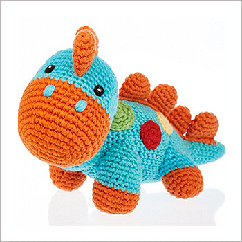 Aresanos Knit Stuffed Toys