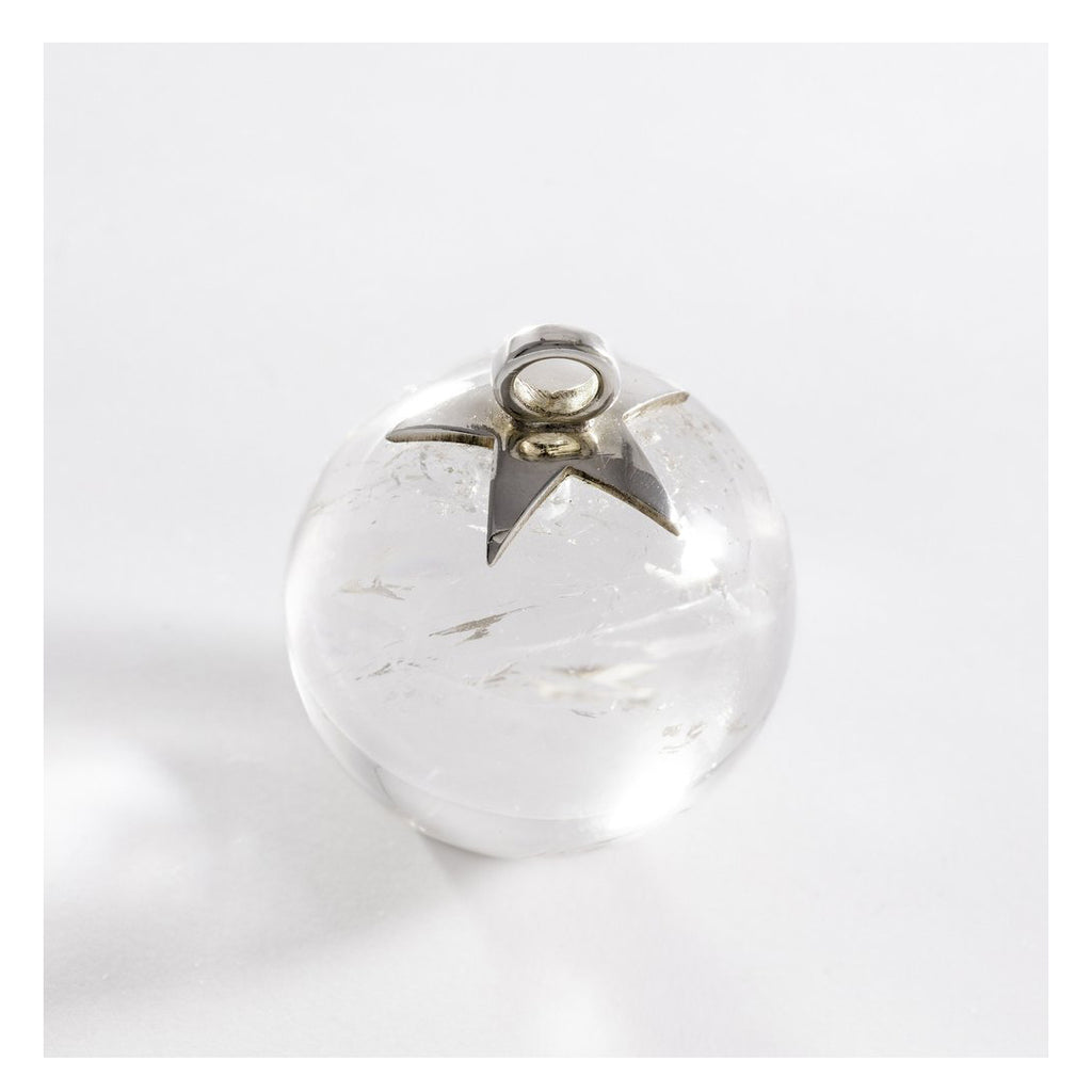 ORBIT STAR PENDANT
