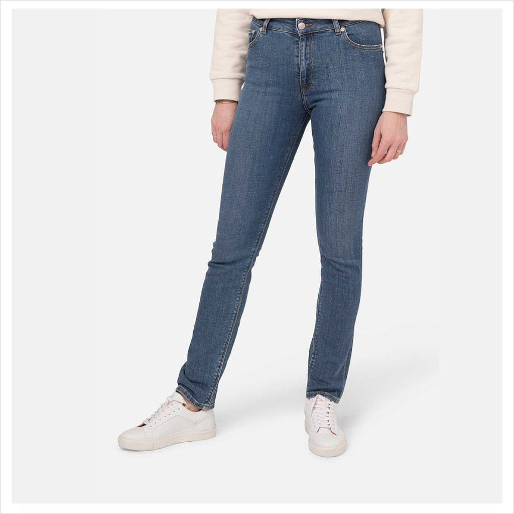 MUD JEANS - REGULAR SWAN - INDIGO
