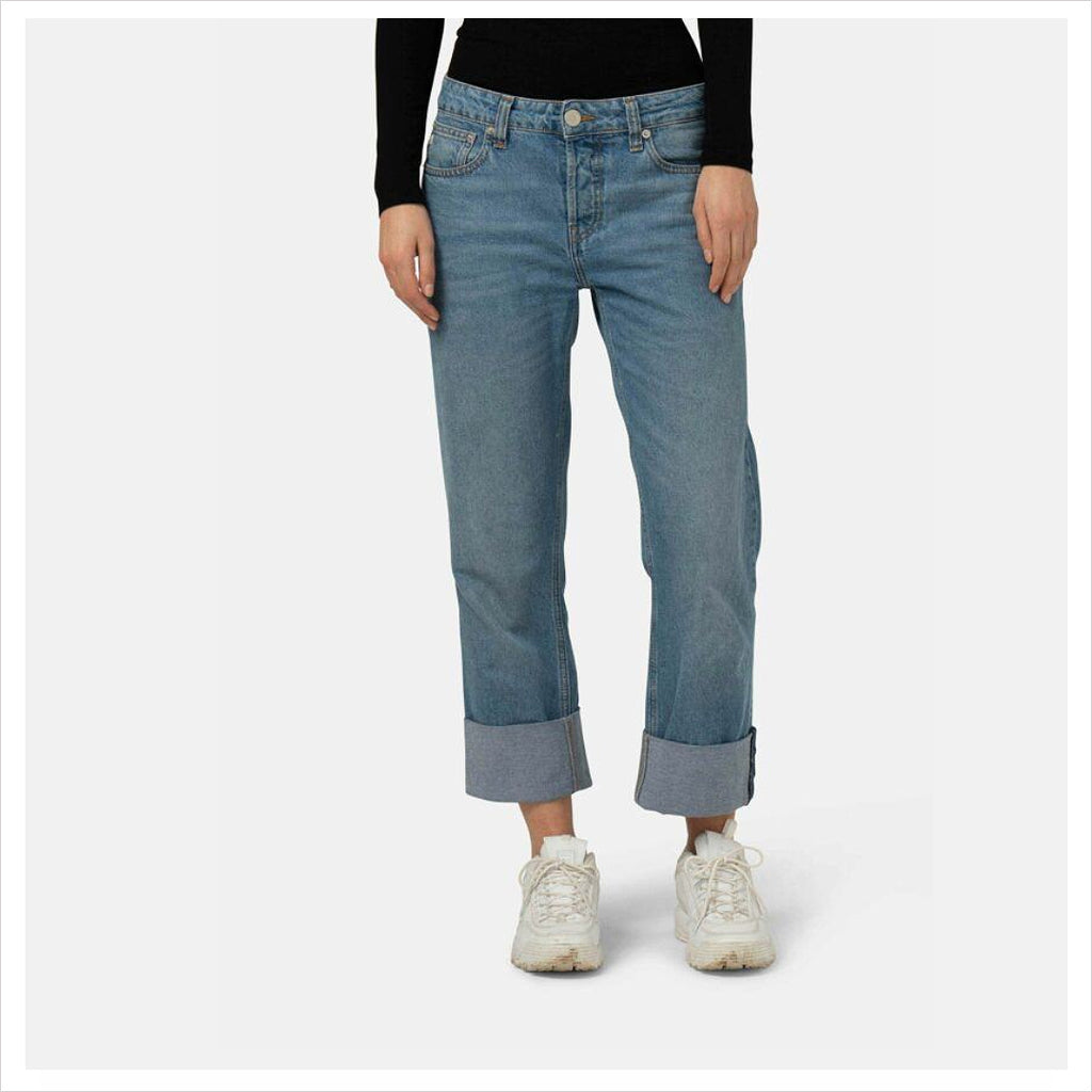 MUD JEANS - RELAX FRED - HEAVY STONE