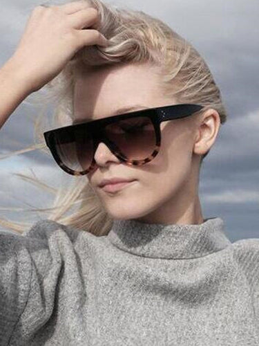 Women Cat Eye Trend Sunglasses