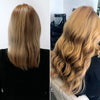 StarPowa Hair Before and After