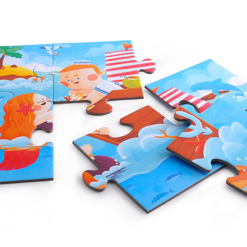 kids puzzle wholesale
