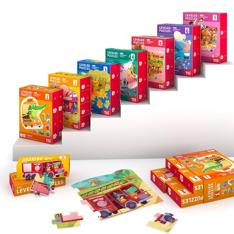 wholesale children's puzzles