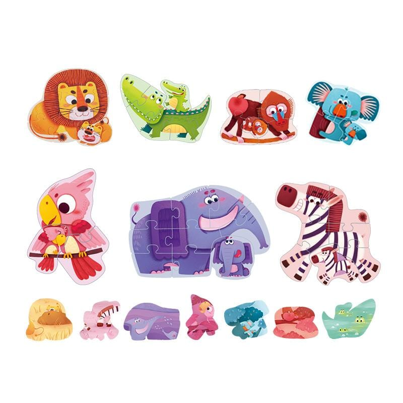 Wholesale puzzles for kids