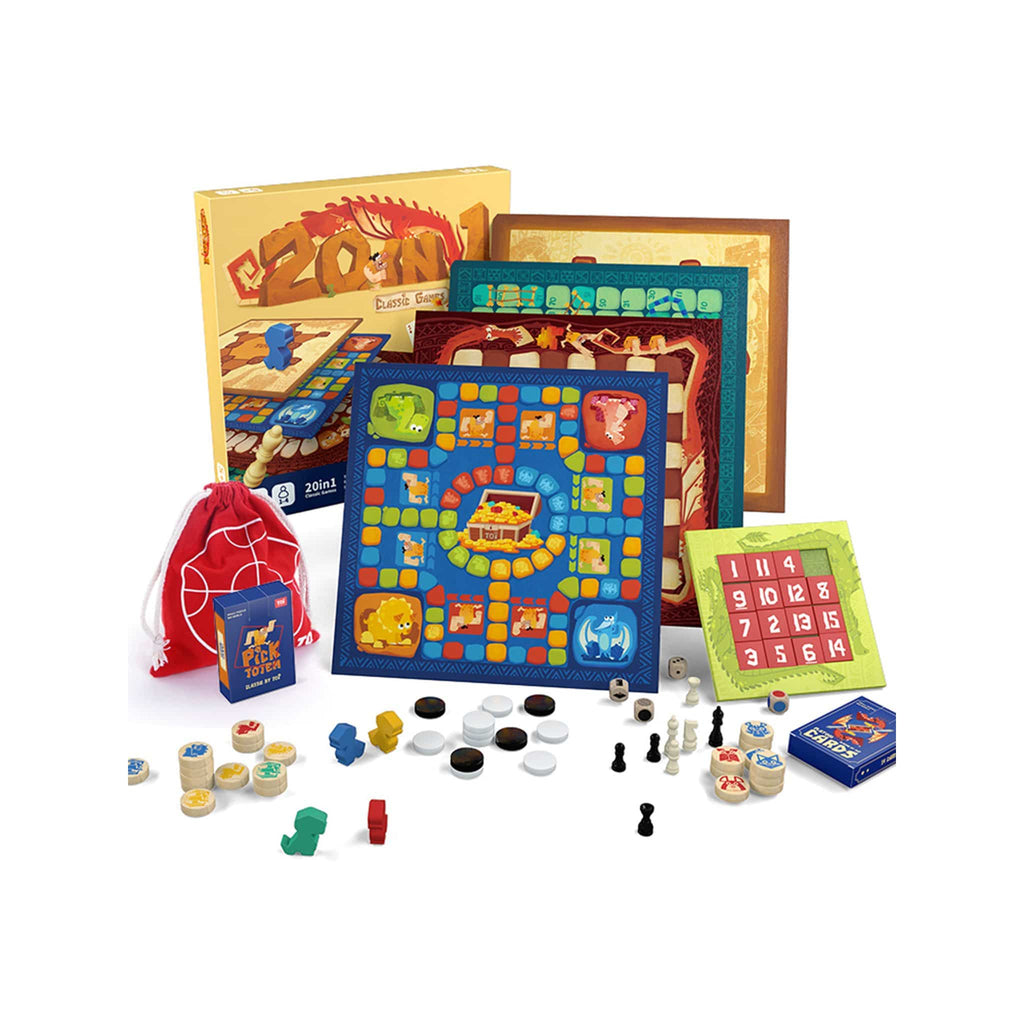 classic board games for children