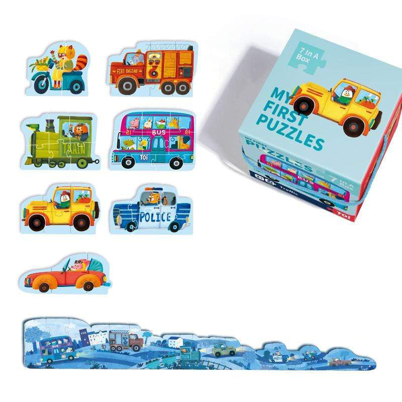 wholesale kids educational puzzles
