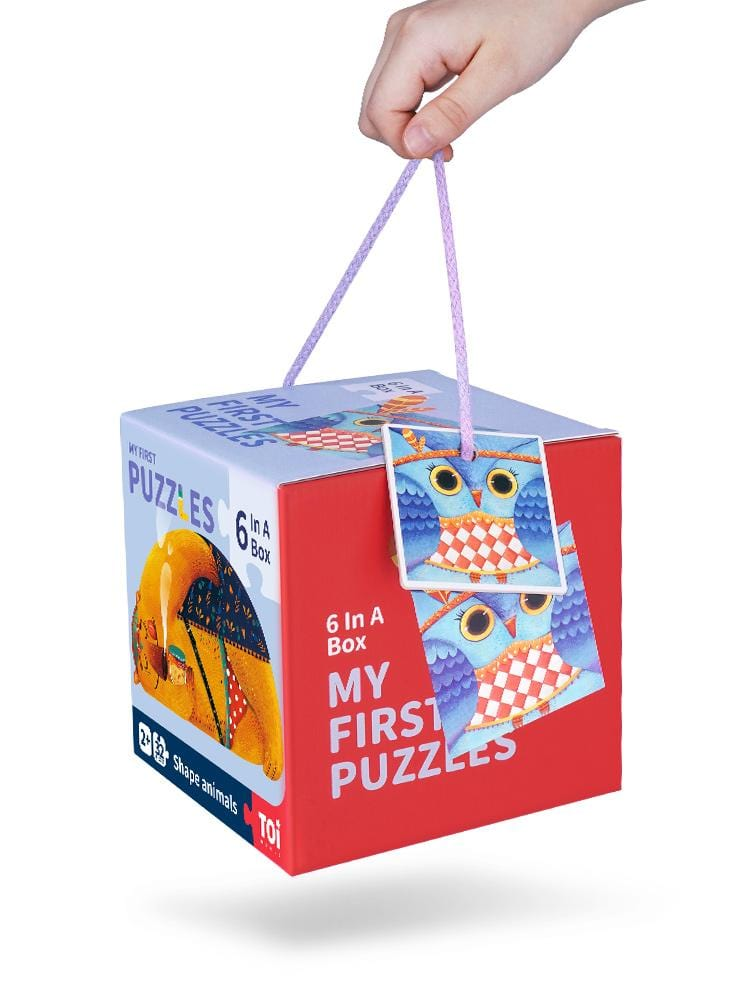 Puzzle box wholesale