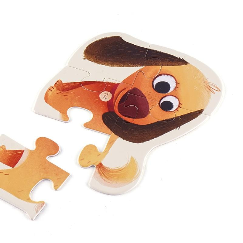 Infant puzzles wholesale