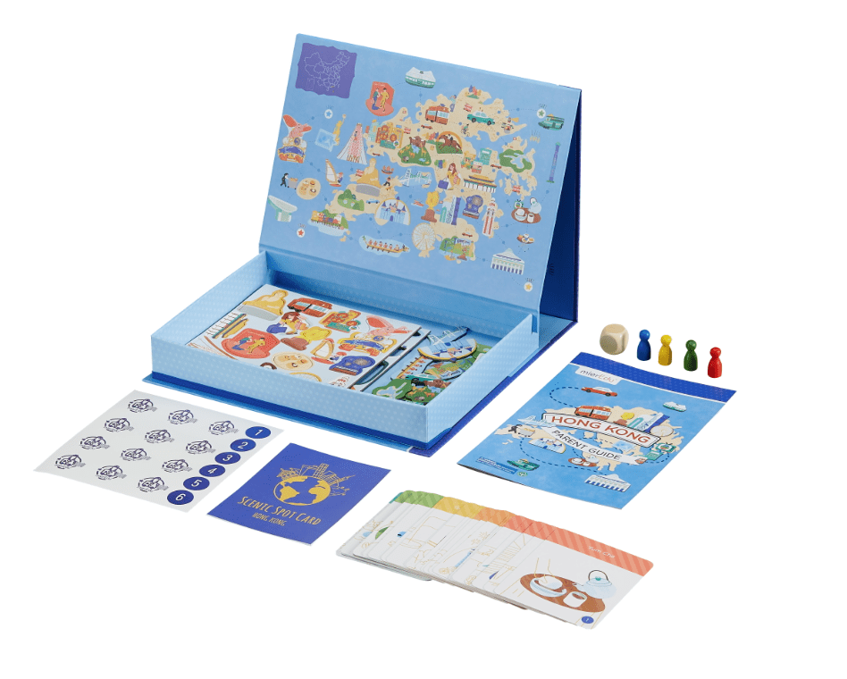 wholesale travel puzzle