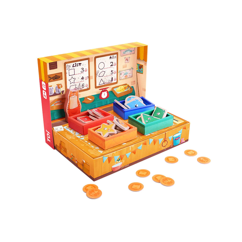 wholesale kids fishing game