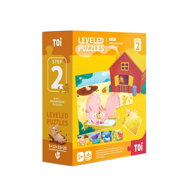 wholesale kids puzzles scene