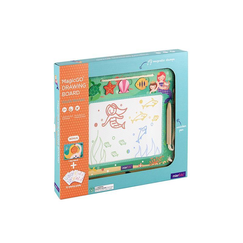 Wholesale mermaid magic drawing board