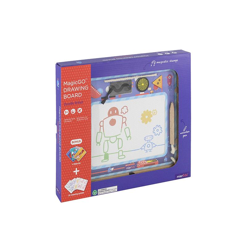 Wholesale robot magic drawing board