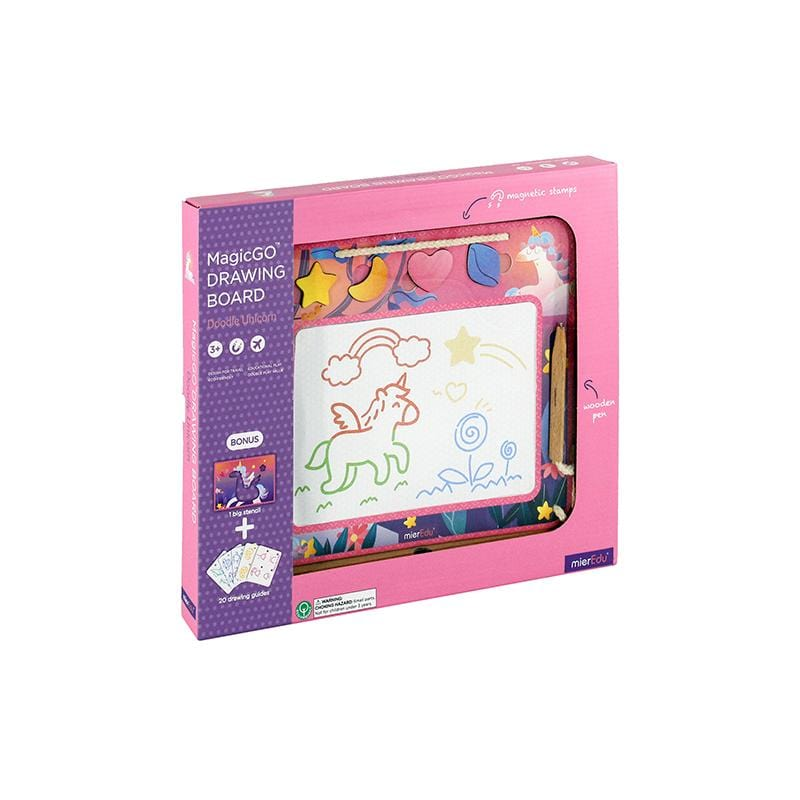 Wholesale unicorn magic drawing board