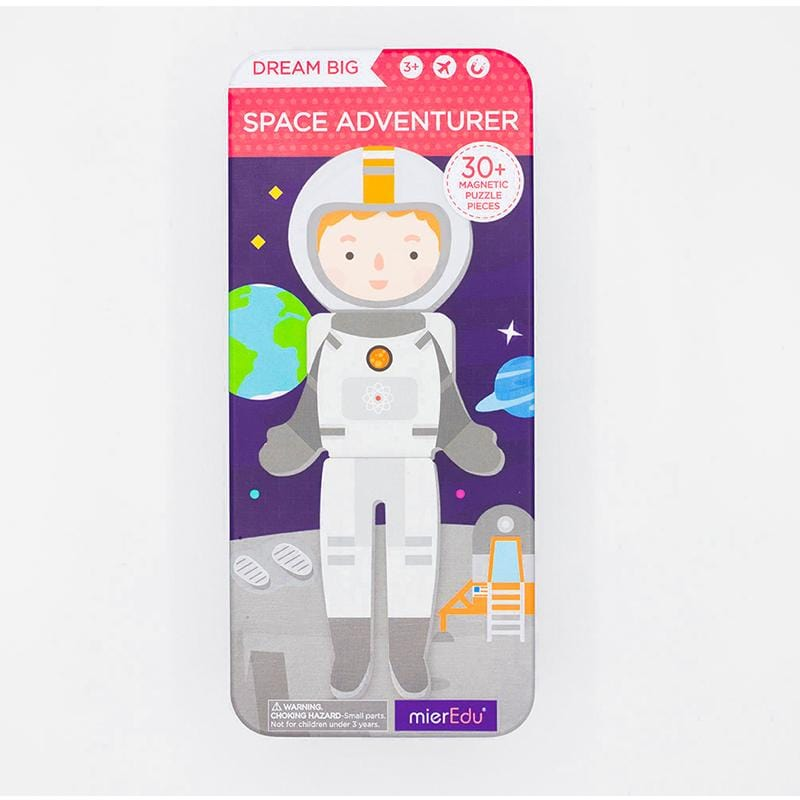 wholesale Space Adventurewr Puzzle box