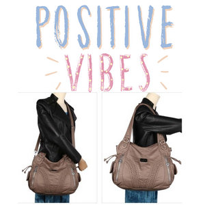 Casual Designer Hobos Tote Handbag Women Bags Washed PU Leather Shoulder Sling Bags for Ladies