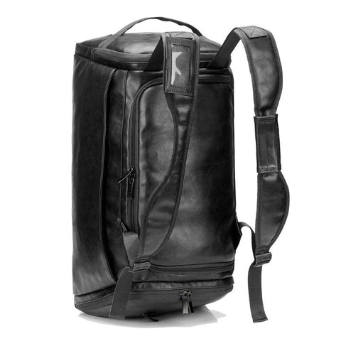 Image of Gym Duffel Travel Backpack