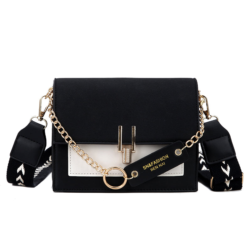 Quality Leather Small Chain Luxury Handbags
