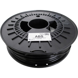 German RepRap - ABS plastic 2.1 kg 1.75mm - Black