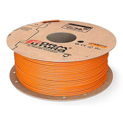 Formfutura Premium PLA - Dutch Orange (1.75mm 1000 gram)