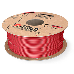 Formfutura Premium PLA - Flaming Red (1.75mm 1000 gram)