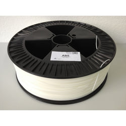 German RepRap - ABS plastic 2.1 kg 1.75mm - natural