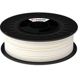 Premium PLA - Frosty White (2.85mm 1000 gram)