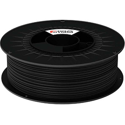Formfutura Premium PLA - Strong Black (2.85mm 1000 gram)