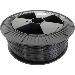 German RepRap - PLA plastic 2.1 kg 1.75mm - black