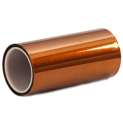 Kapton 200 mm Tape x 33m for Heated Build Plates