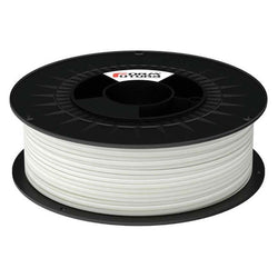 Formfutura Premium ABS - Frosted White (2.85mm 1000 gram)