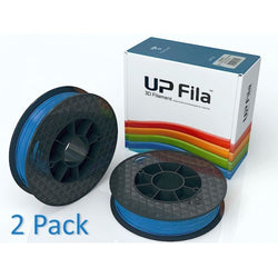 ABS+ UP Premium (Carton of 2X500g rolls) Colour: Blue gloss