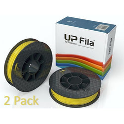ABS+ UP Premium (Carton of 2X500g rolls) Colour: Yellow gloss