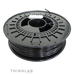 German RepRap - PP plastic 600g 1.75mm - black