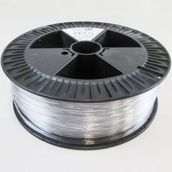 German RepRap - PET-G Filament 750g 1.75mm - Clear