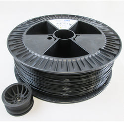German RepRap - PET-G Filament 2.1 Kg 1.75mm - Black