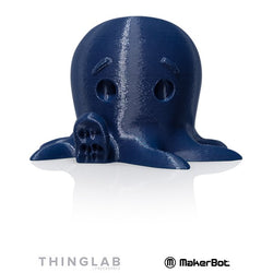 MakerBot SMALL PLA 1.75mm - 0.2Kg - Ocean Blue
