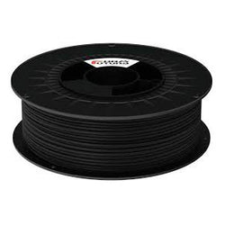 Formfutura Premium PLA - Strong Black (1.75mm 2300 gram)