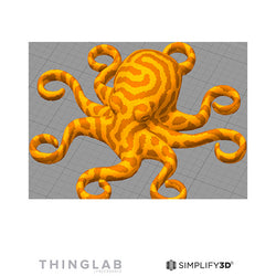 Simplify3D - Professional 3D Printing Software