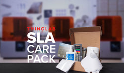 SLA Care Pack (Medium Gloves)