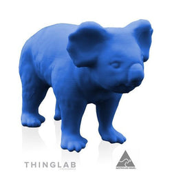 Thinglab ABS Filament 1.75mm - Blue