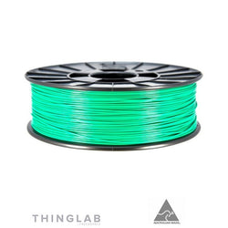 Thinglab PLA Filament 1.75mm - Green