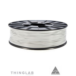 Thinglab PLA Filament 1.75mm - Light Grey