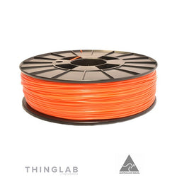 Thinglab PLA Filament 1.75mm - Orange