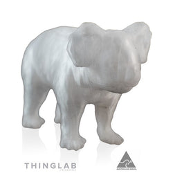 Thinglab ABS Filament 1.75mm - Clear