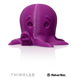 MakerBot SMALL PLA 1.75mm - 0.22Kg - True Purple
