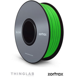 Z-Ultrat ABS - 1.75mm - Neon Green