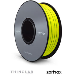 Z-Ultrat ABS - 1.75mm - Neon Yellow